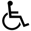 Accessible community and Greystar Fair Housing Statement